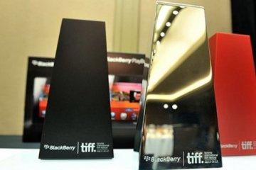 First Ukrainian stand opens at Toronto International Film Festival