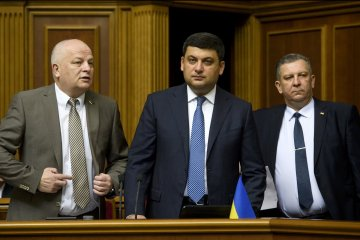 PM Groysman: Meat products prices expected to fall in coming weeks
