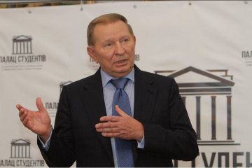 Economic sanctions against Russia should be strengthened – Kuchma