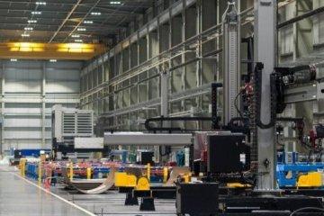 Holtec tiene intención de producir pequeños reactores modulares para centrales nucleares en Ucrania