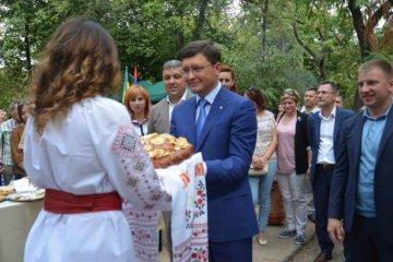Les habitants de Marioupol ont fêté la Journée de la ville avec des événements spectaculaires