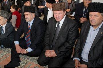 EU ruft Russland zur Freilassung von Tschijgos auf