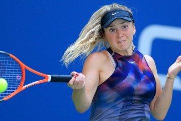 L'Ukrainienne Svitolina a remporté le tournoi WTA à Brisbane