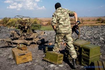 Keine Verletzte und Verwundete im Konfliktgebiet