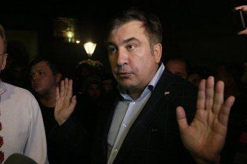 Fiscalía General: Saakashvili es buscado por cargos previstos en 3 artículos del Código Penal