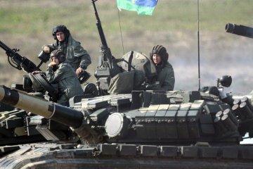 Le meilleur peloton de chars ukrainien a été nommé à Tchernigiv