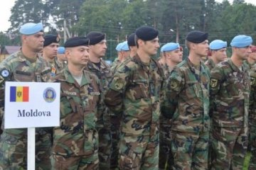 Ukraine-U.S. Rapid Trident 2017 military exercises kick off in Lviv region