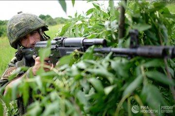 Russland startet Militärmanöver nahe der ukrainischen Grenze