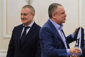 PrivatBank soll Offshore-Firmen der Familie Surkis 250 Mio. US-Dollar zahlen