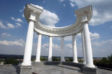 Les habitants de Poltava feront un voyage à travers les siècles