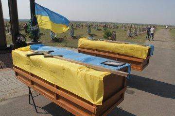検事総局、国際裁判所に2014~15年の露側によるウクライナ軍人処刑事例を報告