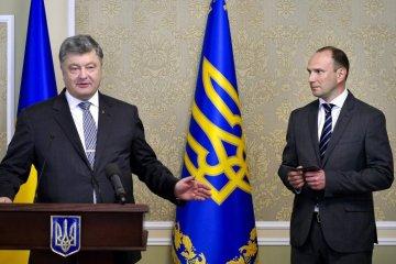 Petro Porochenko a nommé un nouveau chef du Service du Renseignement extérieur