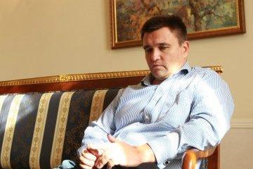 Klimkin: Crímenes del régimen estalinista es una tragedia común de Ucrania y Polonia
