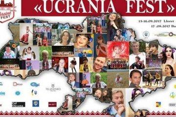 Barcelona acoge el III Festival Internacional de la Cultura Ucraniana
