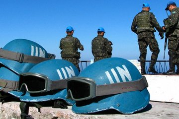 Canada welcomes idea of peacekeeping mission in Donbas – defense minister