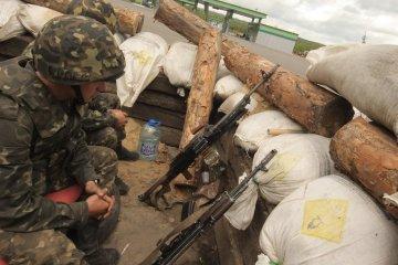 ATO: El enemigo realiza 27 ataques contra las posiciones ucranianas