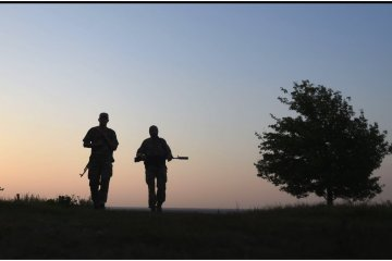 Drei Soldaten bei Kämpfen in der Ostukraine verletzt