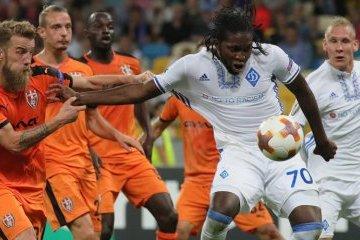 El Dynamo se impone al Skënderbeu en el comienzo de la fase de grupos de la Europa League