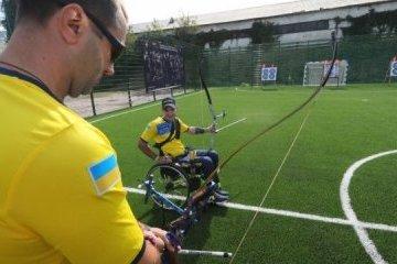 Jeux Invictus Toronto 2017: l'équipe ukrainienne et ses partenaires ont effectué une séance d'entraînement (photos)