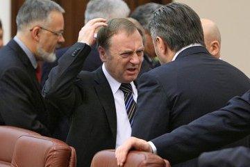 Gericht nimmt Ex-Justizminister Lawrynowytsch für zwei Monate in Haft