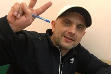 """Krim: """"Ukrainischer Saboteur"""" zu 6,5 Jahre Haft verurteilt"""