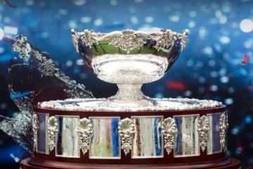 Ucrania se impone a Israel en la Copa Davis