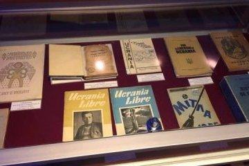 Se abre la Biblioteca Ucraniana en Buenos Aireas