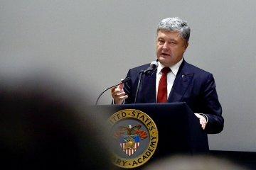 Poroshenko: Los préstamos soberanos de $3 mil millones constituyen el fundamento para las reformas