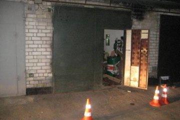 Полиция рассказала подробности ночной стрельбы в Дарницком районе
