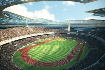 СМИ: Финал Лиги чемпионов-2018/19 будет принимать Баку