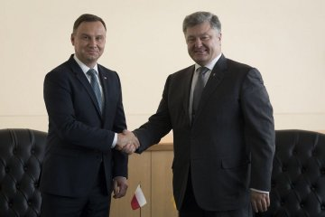 """""""Zapad-2017"""": Ukraine und Polen verstärken Zusammenarbeit der Verteidigungsministerien"""