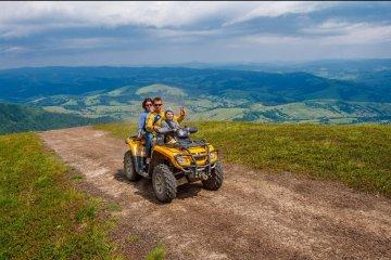 Region Transkarpatien wird immer beliebter bei Touristen