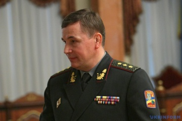 Heletei resigns as head of State Guard Department