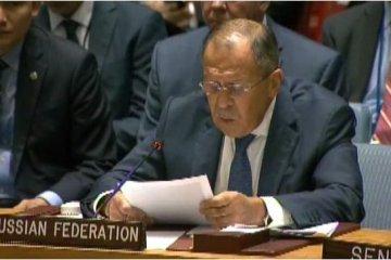 Lawrow im UN-Sicherheitsrat: UN-Friedenstruppen im Donbass müssen OSZE-Mission schützen