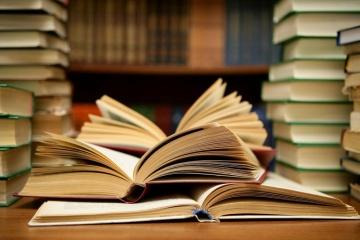На Вінниччині відзначили переможців літературної премії ім. Руданського