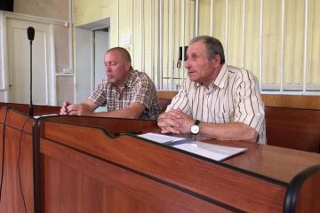 """Symbolic """"Semena case"""" or Why Russia is afraid of intelligent journalists"""