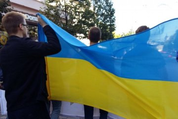 Vilnius hosts March of Peace against Russian aggression