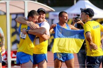 Jeux Invictus 2017: l'Ukraine remporte sa première médaille à Toronto (photos)