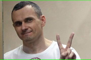 La CEDH appelle Oleg Sentsov à cesser sa grève de la faim