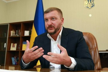 Petrenko: Filing lawsuit with ECHR gives international partners reason for introducing sanctions against Russian officials