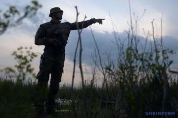 Durante el día en la ATO dos soldados resultaron heridos