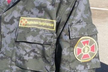 Mehrfachmord in Oblast Schytomyr: Drei Soldaten der Nationalgarde unter Opfern