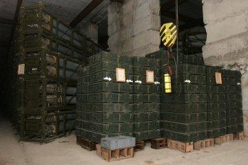 У Міноборони заперечують, що отримали досить грошей на арсенали