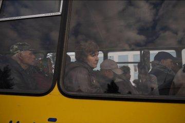 Des explosions à Kalynivka: 30 000 personnes déjà évacuées (photos)