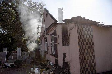 Pour reconstruire Kalynivka, il faudra deux ou trois semaines