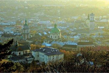 Lviv obtiene un nuevo vídeo promocional