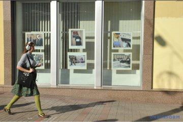 Une exposition de photos de Roman Souchtchenko sera ouverte à Ukrinform
