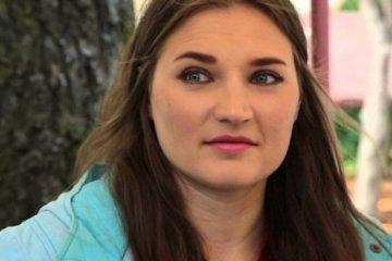 Olga Lyashchuk, la más fuerte mujer del planeta