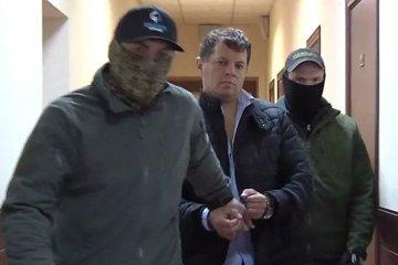 Moscow court extends arrest of journalist Sushchenko until March 30