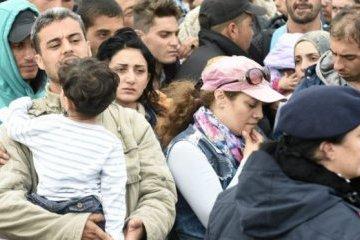 Байден ограничит количество беженцев для въезда в США